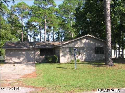 1141 Plantation Drive, Callaway, FL 32404 (MLS #681031) :: CENTURY 21 Coast Properties