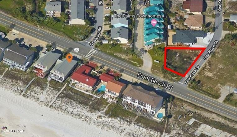 17876 Front Beach Road - Photo 1