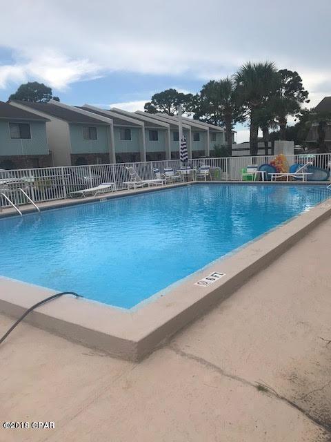 8623 N Lagoon Drive A3, Panama City Beach, FL 32408 (MLS #681329) :: ResortQuest Real Estate
