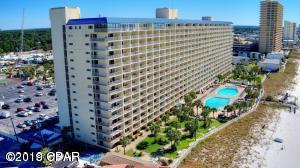 8743 Thomas Drive #228, Panama City Beach, FL 32408 (MLS #681348) :: Counts Real Estate Group