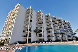 8815 Thomas Drive #602, Panama City Beach, FL 32408 (MLS #681528) :: CENTURY 21 Coast Properties