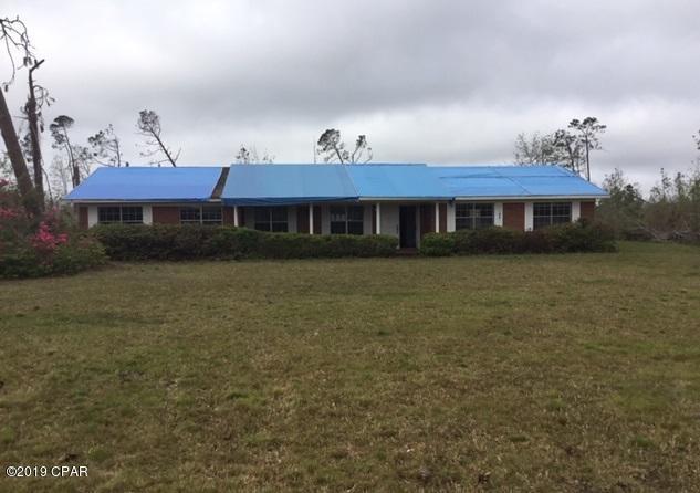 3801 Transmitter Road, Panama City, FL 32404 (MLS #681559) :: CENTURY 21 Coast Properties