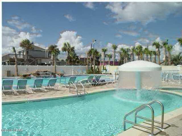 10811 Front Beach Road #1909, Panama City Beach, FL 32407 (MLS #681709) :: Berkshire Hathaway HomeServices Beach Properties of Florida