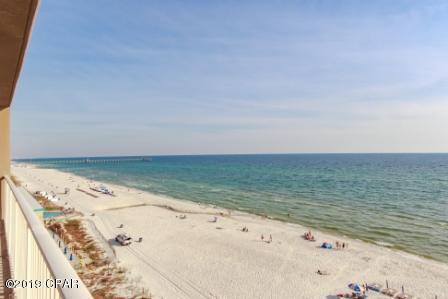 16819 Front Beach Road #515, Panama City Beach, FL 32413 (MLS #681810) :: ResortQuest Real Estate