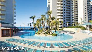 10515 Front Beach Road #205, Panama City Beach, FL 32407 (MLS #682349) :: Scenic Sotheby's International Realty