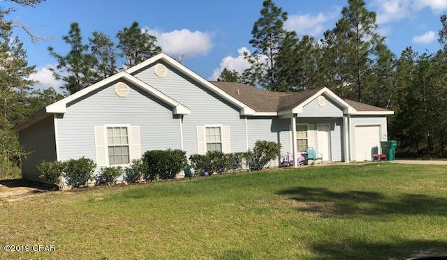 4121 Merrick Drive, Chipley, FL 32428 (MLS #682506) :: Counts Real Estate Group