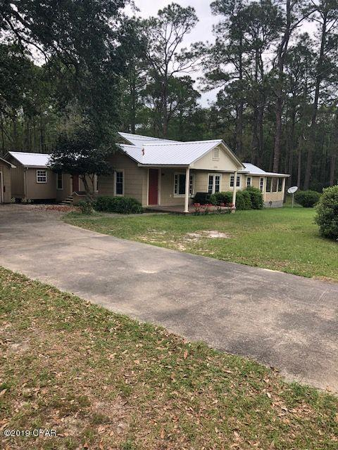 2200 Highway 177A Highway, Bonifay, FL 32425 (MLS #682524) :: ResortQuest Real Estate