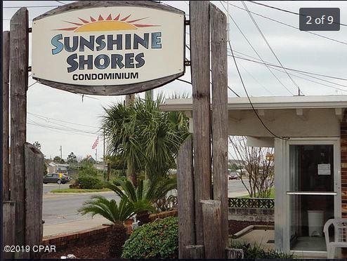 5323 Thomas Drive #5, Panama City Beach, FL 32408 (MLS #682757) :: Keller Williams Emerald Coast