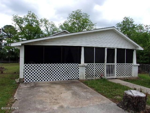 106 S Hubbard Street, Bonifay, FL 32425 (MLS #682763) :: ResortQuest Real Estate