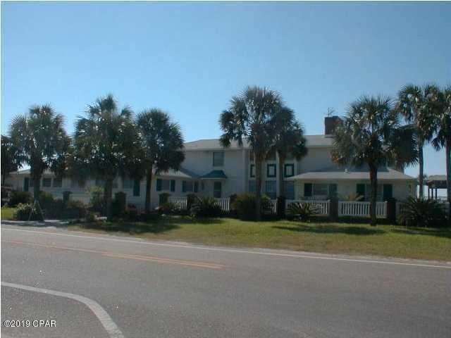 20413 Front Beach Road, Panama City Beach, FL 32413 (MLS #682805) :: CENTURY 21 Coast Properties