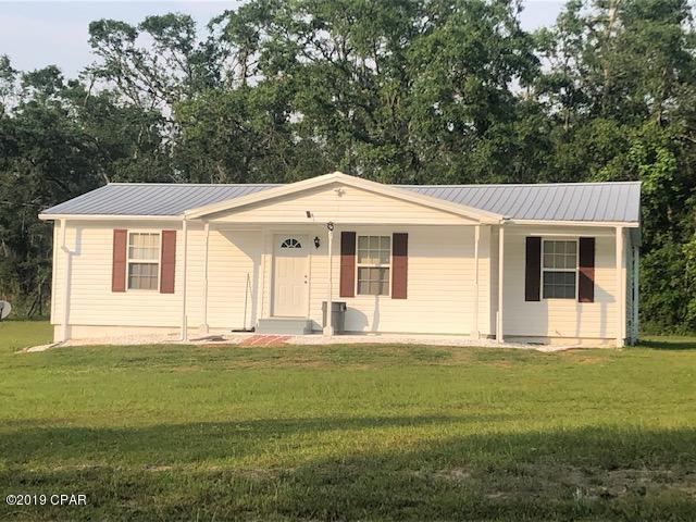 3526 Peanut Road, Cottondale, FL 32431 (MLS #683123) :: Counts Real Estate on 30A