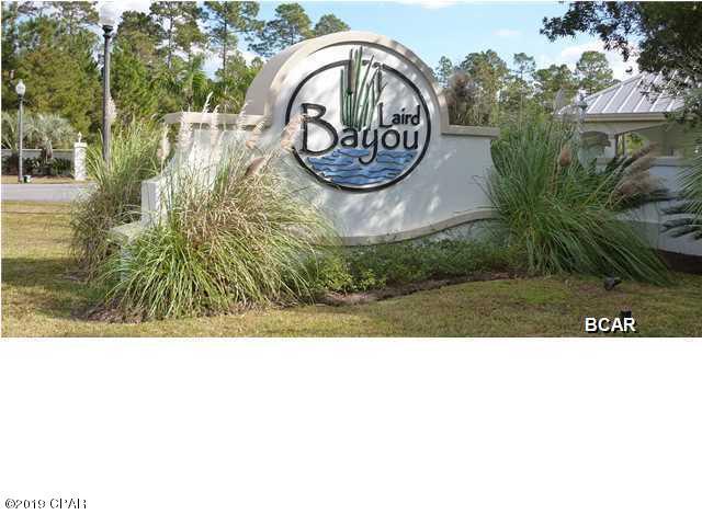 813 Vista Del Sol Lane, Panama City, FL 32404 (MLS #683404) :: Counts Real Estate Group