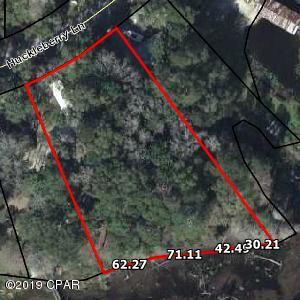 4346 Huckleberry Lane, Southport, FL 32409 (MLS #683768) :: CENTURY 21 Coast Properties