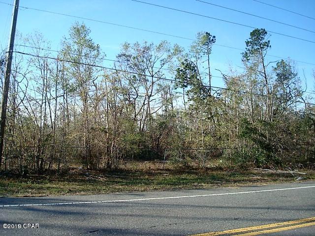 000 Hwy 2301, Youngstown, FL 32466 (MLS #683784) :: CENTURY 21 Coast Properties