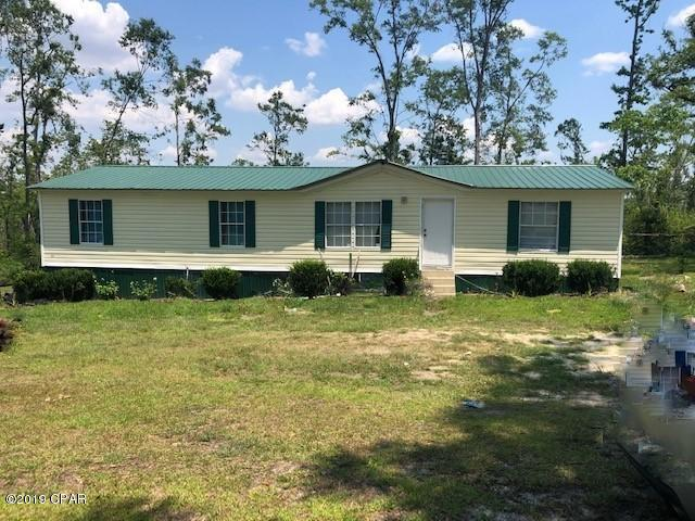 2876 Borden Street, Marianna, FL 32448 (MLS #683812) :: CENTURY 21 Coast Properties