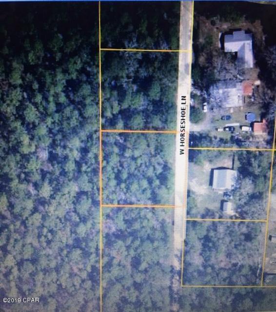 00 W Horseshoe Lane, Freeport, FL 32439 (MLS #683815) :: Berkshire Hathaway HomeServices Beach Properties of Florida