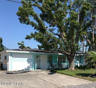 1214 Fairland Avenue, Panama City, FL 32401 (MLS #683852) :: CENTURY 21 Coast Properties