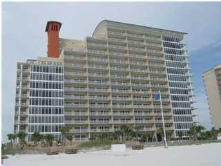 6627 Thomas Drive #703, Panama City Beach, FL 32408 (MLS #683891) :: ResortQuest Real Estate
