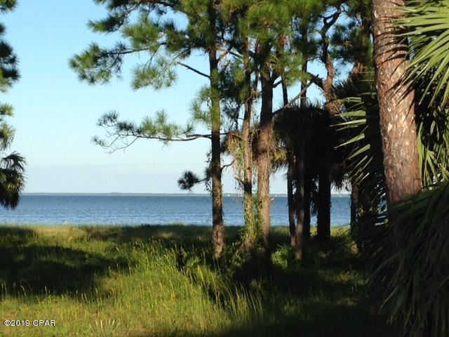 14 Ovation Drive, Port St. Joe, FL 32456 (MLS #684072) :: CENTURY 21 Coast Properties