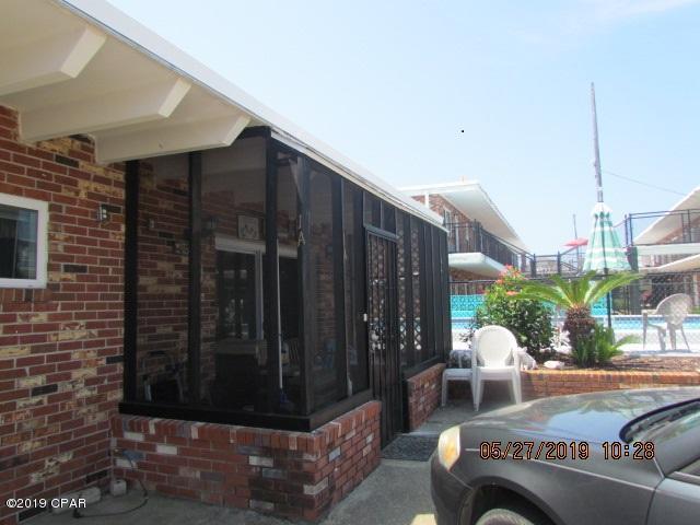 5323 Thomas Drive 1A, Panama City Beach, FL 32408 (MLS #684160) :: Keller Williams Emerald Coast
