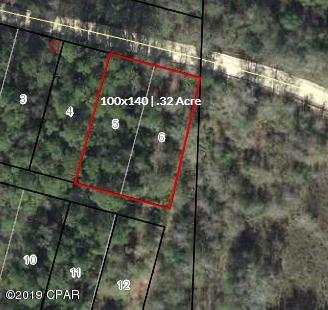 0 4TH Street, Fountain, FL 32438 (MLS #684396) :: Counts Real Estate Group