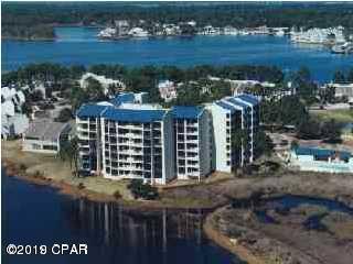 4600 Kingfish Lane #208, Panama City Beach, FL 32408 (MLS #684492) :: Keller Williams Emerald Coast