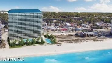 6161 Thomas Drive #1716, Panama City Beach, FL 32408 (MLS #684669) :: Counts Real Estate Group