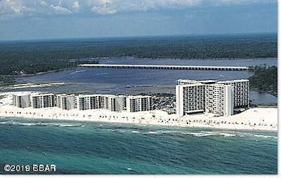 23223 Front Beach Road C1-704, Panama City Beach, FL 32413 (MLS #684804) :: Counts Real Estate Group