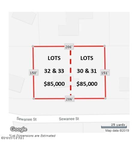 2209 Sewanee Street, Lynn Haven, FL 32444 (MLS #684808) :: Counts Real Estate Group