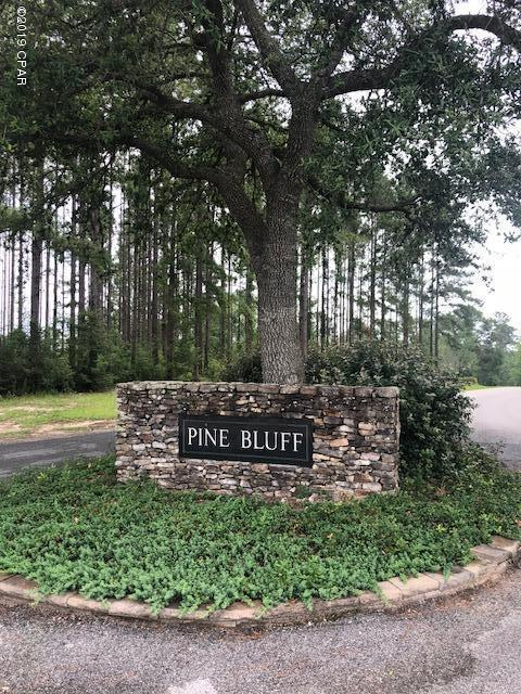 00 Pine Bluff Drive, Chipley, FL 32428 (MLS #684816) :: Scenic Sotheby's International Realty