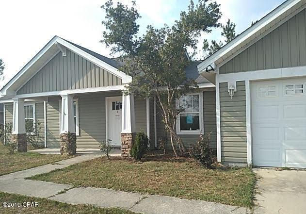 7315 Rachel Way, Panama City, FL 32404 (MLS #684915) :: Berkshire Hathaway HomeServices Beach Properties of Florida
