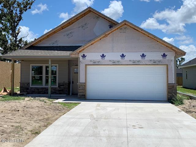 3008 Brookins Road, Panama City, FL 32405 (MLS #684926) :: Berkshire Hathaway HomeServices Beach Properties of Florida