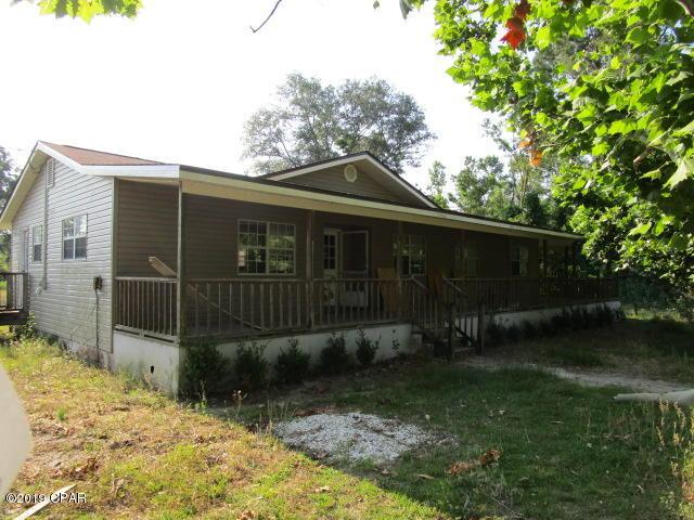 14240 Charlie Mcdowell Road, Bristol, FL 32321 (MLS #685007) :: Counts Real Estate on 30A
