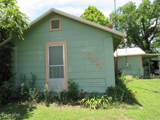 2628 Highway 81N, Ponce De Leon, FL 32455 (MLS #685142) :: ResortQuest Real Estate