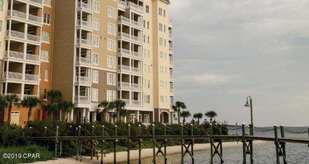 3001 W 10th Street #305, Panama City, FL 32401 (MLS #685213) :: Counts Real Estate Group
