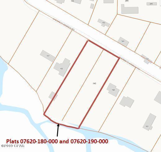 00 Sherrett Branch Road, Southport, FL 32409 (MLS #685218) :: ResortQuest Real Estate