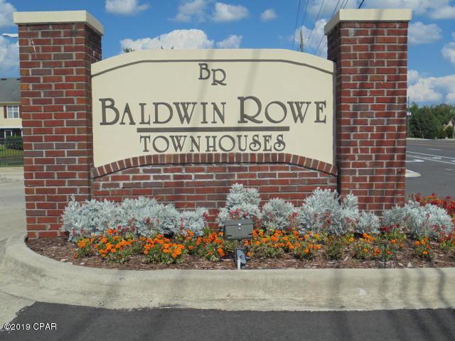 1505 Baldwin Rowe Circle, Panama City, FL 32405 (MLS #685479) :: ResortQuest Real Estate