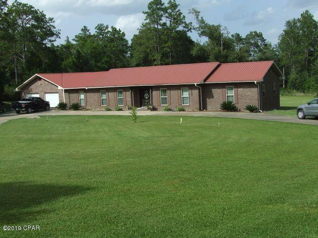2778 Beall Packing Road, Bonifay, FL 32425 (MLS #685588) :: ResortQuest Real Estate