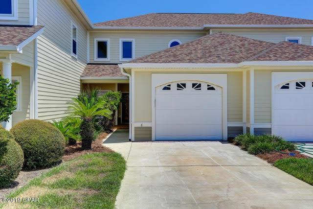 2412 Saint Andrews Boulevard #8, Panama City, FL 32405 (MLS #685710) :: Keller Williams Emerald Coast