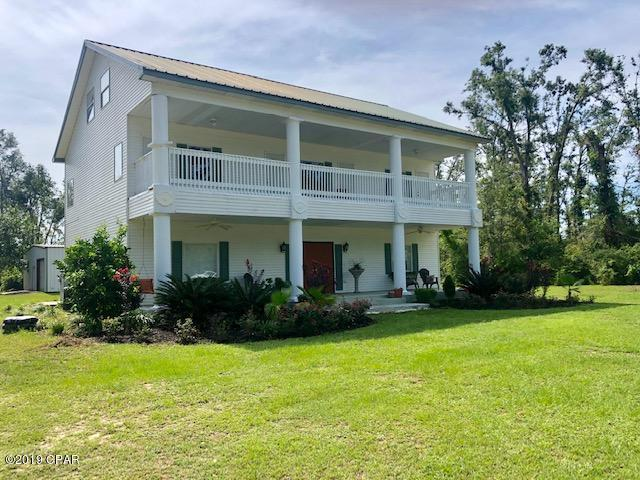 612 Kokomo Avenue, Alford, FL 32420 (MLS #685781) :: Keller Williams Emerald Coast