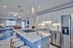 17642 Front Beach Road H1, Panama City Beach, FL 32413 (MLS #685974) :: ResortQuest Real Estate