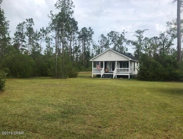 11932 Azalea Street, Fountain, FL 32438 (MLS #685985) :: CENTURY 21 Coast Properties