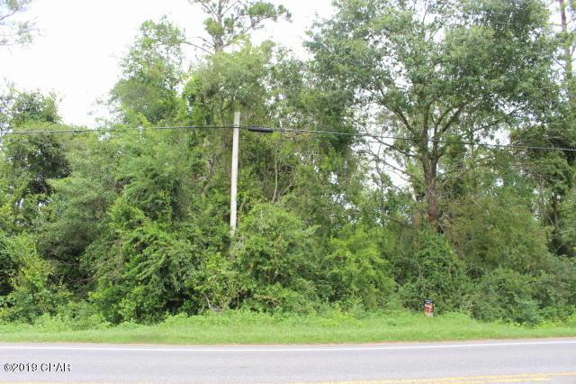 0 Hwy 71, Marianna, FL 32446 (MLS #685994) :: CENTURY 21 Coast Properties