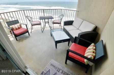 16819 Front Beach Road #918, Panama City Beach, FL 32413 (MLS #686026) :: Counts Real Estate Group