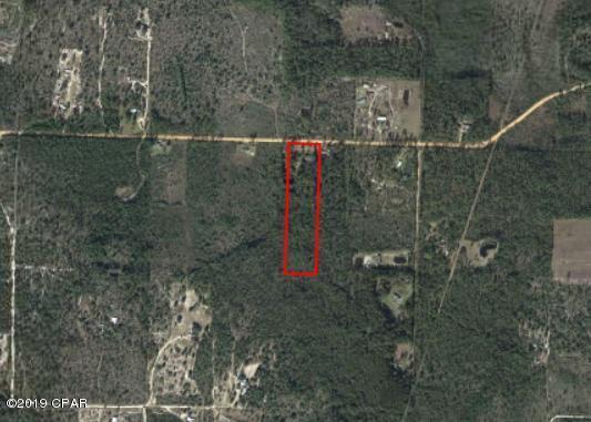 10528 Cowels Road, Fountain, FL 32438 (MLS #686069) :: CENTURY 21 Coast Properties
