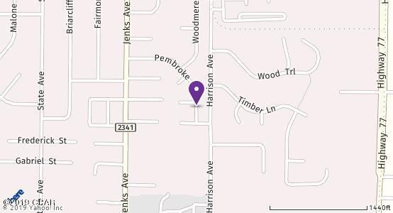 2604 Pembroke Drive, Panama City, FL 32405 (MLS #686087) :: Counts Real Estate Group