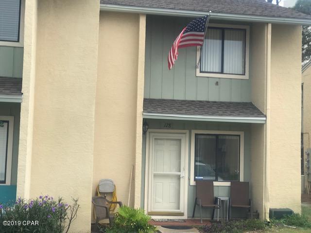128 White Sandy Drive, Panama City Beach, FL 32407 (MLS #686252) :: Keller Williams Realty Emerald Coast