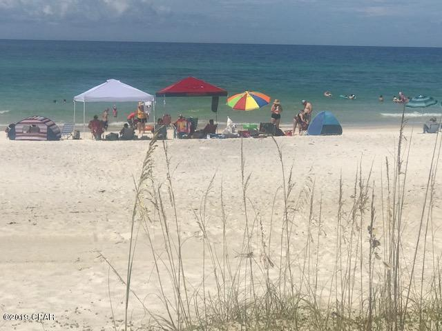19947 Front Beach Road D, Panama City Beach, FL 32413 (MLS #686289) :: Berkshire Hathaway HomeServices Beach Properties of Florida