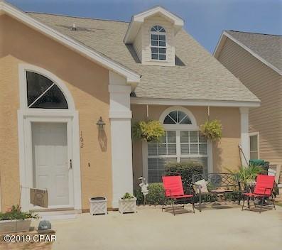 162 White Cap Way, Panama City Beach, FL 32407 (MLS #686291) :: Berkshire Hathaway HomeServices Beach Properties of Florida