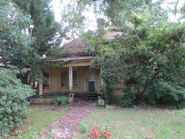 1325 Watts Avenue, Chipley, FL 32428 (MLS #686418) :: ResortQuest Real Estate